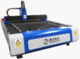 grande tagliatrice di CNC della lamina di metallo di potere 500W-3000W