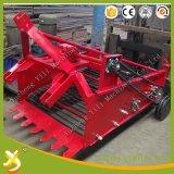 Trabajo de alta eficiencia de cosechadora de papas a la venta
