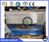 Máquina de torno de cama horizontal de precisão de alta precisão