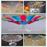 L'autocollant Tray-Fruit de fruits de la plaque de verre (FB-27)