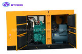 Резервный генератор 440kVA основной 400kVA 320kw Volvo с Tad1344ge