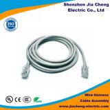 Câble équipé de harnais de câblage de lignes électriques