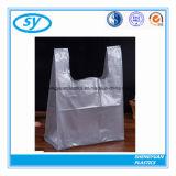 Bolso de basura biodegradable plástico de la basura del OEM