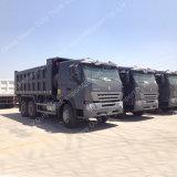 Sinotruk HOWO A7 30 Tipper тележки тонн Dumper места