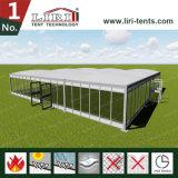 Модульный шатер используемый для высоких случаев типа