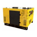 12 квт 15 Ква 12000ВТ 4-тактный 2 цилиндровый дизельный генератор тихо