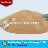 콘크리트 (SNF)를 위한 분말 Polycarboxylate Superplasticizer를 감소시키는 물
