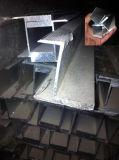 Стандартная самомоднейшая алюминиевая изготовленный на заказ конструкция будочки выставки