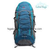 New Waterproof Leisure Camping Caminhada Mountain Mochilas Bolsa