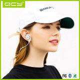 Auricular estéreo de Bluetooth 4.1 del último deporte para el teléfono elegante