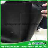 Membrane imperméable à l'eau en caoutchouc enroulée auto-adhésive d'EPDM