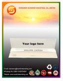 slim Size 13GSM 임금 100%년 대마 담배 종이 뭉치