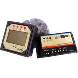 10A 20A Regulador de carga de bateria dupla / controlador solar para Rvs e caravanas