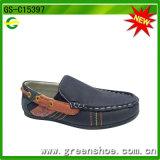 Jinjiang nuevo modelo de zapatos de hombre