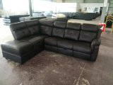 Home Furniture Storage Reclining Functional Coner Sofa