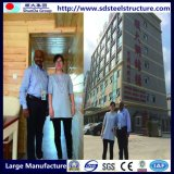 Prefab Steel Structure Building Modular Building Office Container Prefabricated Houses
