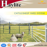 7 Bar Galvanized Interlocking Sheep Hurdles