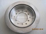 OE 4243160200 de disques de frein de voitures japonaises