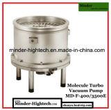 オイルの給油の真空のターボ分子ポンプMDFF160/620e