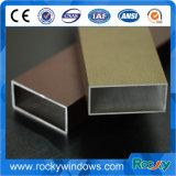 Деревянные зерна алюминиевых профилей для тепловой Break Windows