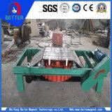 Série de Rcdk elétrica/separador magnético da suspensão para materiais do minério/ferro/metal do estanho