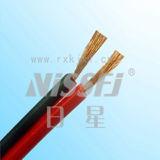 Isolation en PVC Câble d'alimentation