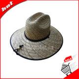Chapéu de Palha Chapéu Safari Rush Hat