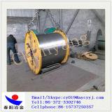 中国Suppilier Casiの合金/カルシウムケイ素によって芯を取られるワイヤー230G/M