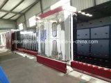 Vertikale automatische isolierende Glasmaschine/isolierender Glasproduktionszweig