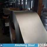 Manufactory d'acciaio della bobina del galvalume del materiale di strato del tetto