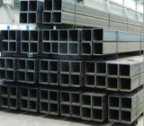 Пробка стали Tube/50X50mm Q235 Pre-Gal квадратная гальванизированная HDG стальная