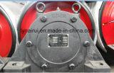 De Katrol van de Transportband van hoge Prestaties met Iso9001- Certificaat