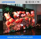 televisione progetti fissi o locativi Indoo di 4k HD (P1.5mm, P1.6mm, P1.9mm, P2.0mm)