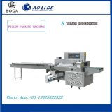 Interface Homem-Máquina PLC máquina de embalagem de filme de grande volume