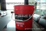 Greensource, in-Mold Labelling for Plastic Bucket Series