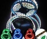 (60W/M/R/G/B-3528-IP68) IP68 3528 SMD Flexible LED Strip Light