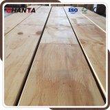 LVL van de Pijnboom van de Populier van het Triplex van de bouw de Plank van de Steiger