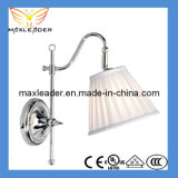 Heißes Bett-Wand-Lampe CER des Verkaufs-2014, Vde, RoHS, UL-Bescheinigung