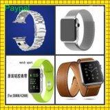Correia de relógio de preço de fábrica de design de moda (gc-s001)