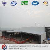 Estrutura de aço pesado prefabricadas Sinoacme Fábrica