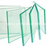 vetro del portello di vetro Tempered del vetro temperato di 5-19mm