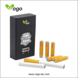 Reuseable E Cigarette, Chargeable Electronic Cigarette und Replaced Atomizer, E-Cigarette mit Gift Packing (V88 PCC Kit)