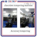 500/1000kg/H de ononderbroken Aanmakende Machine van de Chocolade