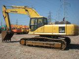 販売のための小松の使用された大きい掘削機小松PC450