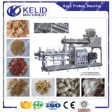 High Output Ce Certificate Linha de produção de ninhada de soja