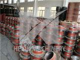 Tambour de frein à roue grise par Sand Casting