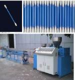 Машинное оборудование изготавливания автоматической стабилизированной идущей пластмассы бутона хлопка прессуя