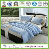 高品質Colorful 500tc 100%年のCotton Bedding Set/Bed Sheet