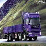 Caminhão leve das N-Séries de JAC Hfc1055L1kt