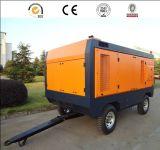 650CFM 18bar tornillo Diesel compresor de aire (DACY-18.5/18)